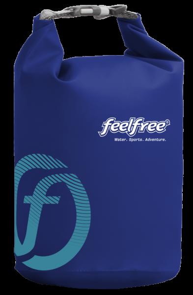 "FeelFree Beutel ""Mini Tube"", 3L, blau"