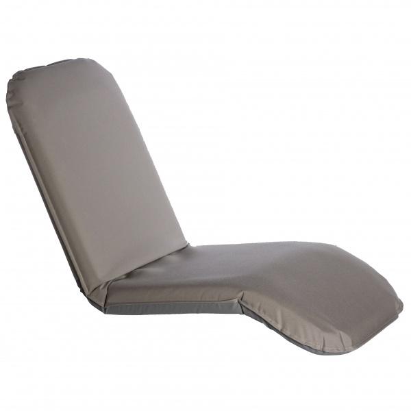 "Comfort Seat ""Classic large plus"", Farbe: grau"
