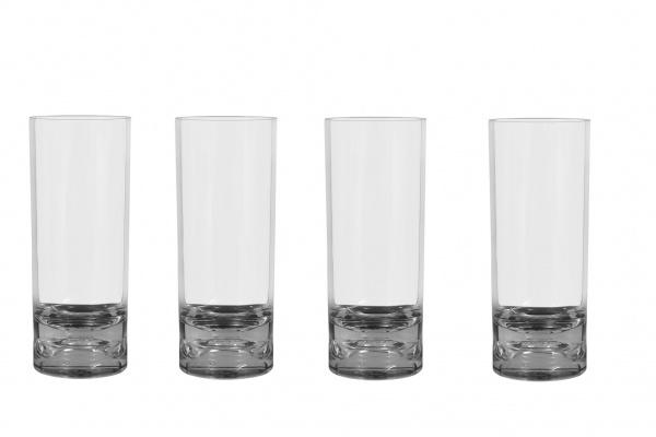 Gimex - Schnapsglas 4 tlg