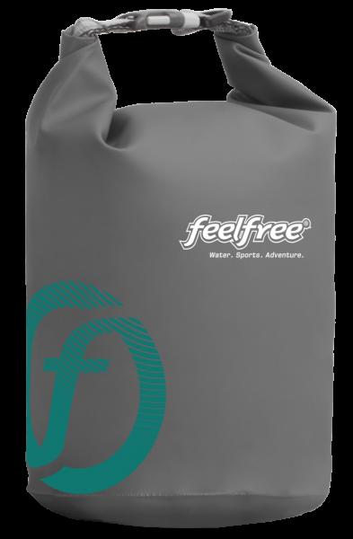 "FeelFree Beutel ""Mini Tube"", 3L, grau"