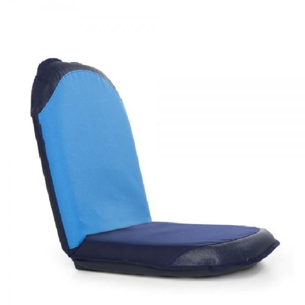 """Comfort Seat """"Outdoor Regular"""", Farbkombination: capriblau/captainsblau"""