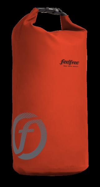 "FeelFree Beutel ""Dry Tube"", 20L, orange"