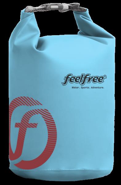 """FeelFree Beutel """"Mini Tube"""", 3L, hellblau"""