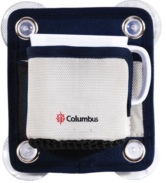 Columbus - Tasche für Henkelbecher
