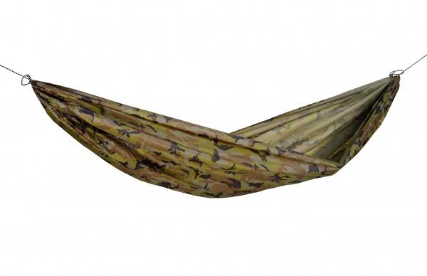 """Amazonas Hängematte Travel Set """"Camouflage"""""""