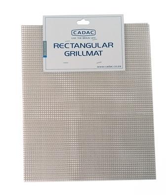 CADAC - Grillmatte, 33 x 40 cm