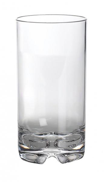 Gimex - Long Drink Glas 2-tlg.