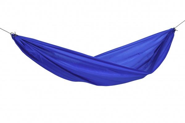 """Amazonas Hängematte Travel Set """"Blue"""""""