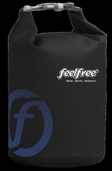 "FeelFree Beutel ""Mini Tube"", 3L, schwarz"