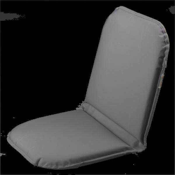 "Comfort Seat ""Cockpit"", Sitzauflage, Farbe: grau"