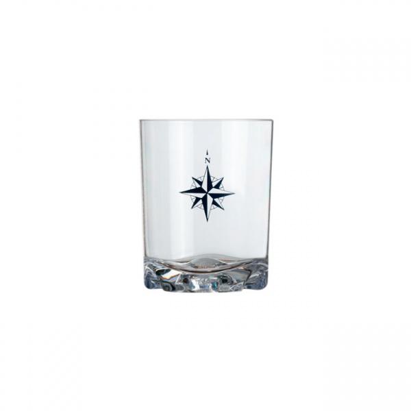 "MARINE BUSINESS - ""NORTHWIND"" | Wasserglas Set | 6 tlg."