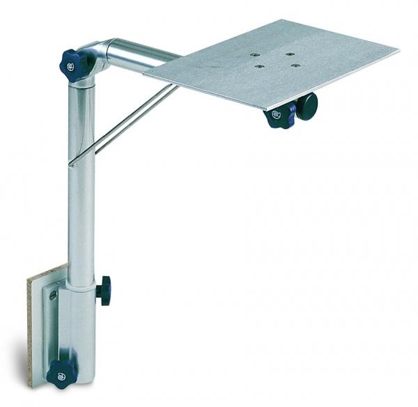 FORMA - Tischplattenhalterung, klappbar, abnehmbar
